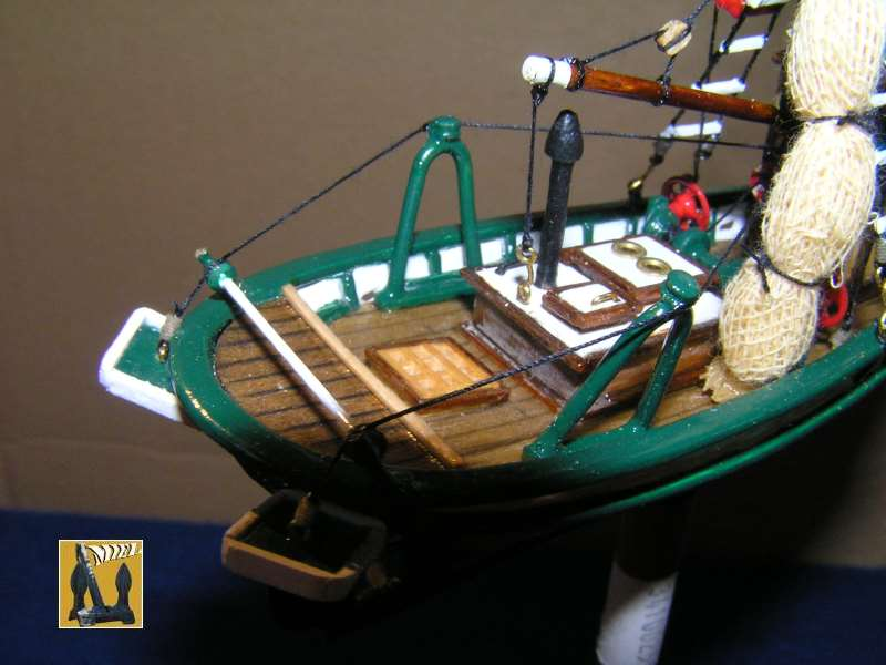 "brou en bateau-moule le "" Cala Llevado""  - Page 3 6710"