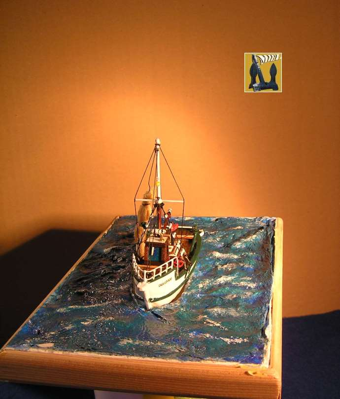 "brou en bateau-moule le "" Cala Llevado""  - Page 3 7010"
