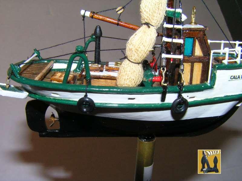 "brou en bateau-moule le "" Cala Llevado""  - Page 3 7110"