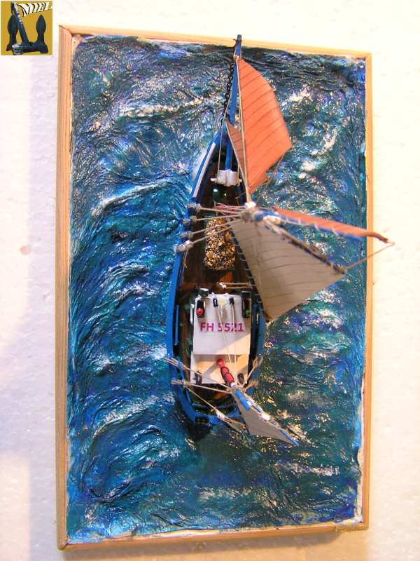 Notre Dame de Rumengol en bateau-moule  - Page 3 7213