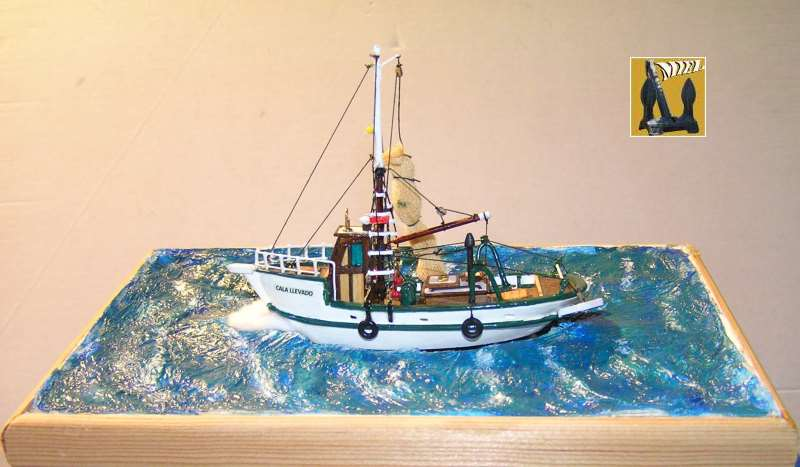 "brou en bateau-moule le "" Cala Llevado""  - Page 3 7310"