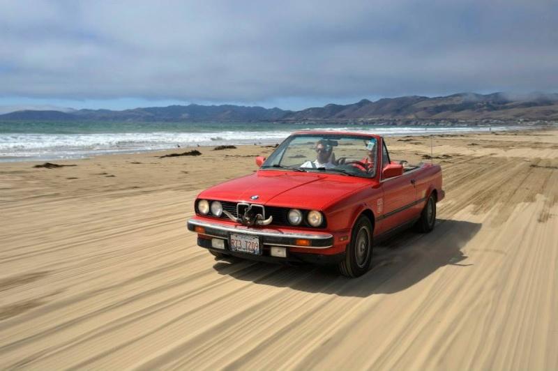 BMW Classic / Périple aux States  10385310