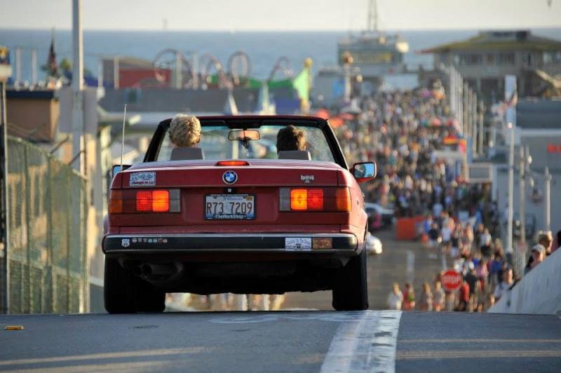 BMW Classic / Périple aux States  10428610
