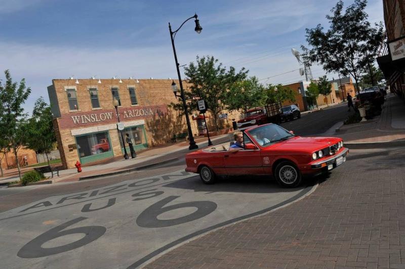 BMW Classic / Périple aux States  10441110