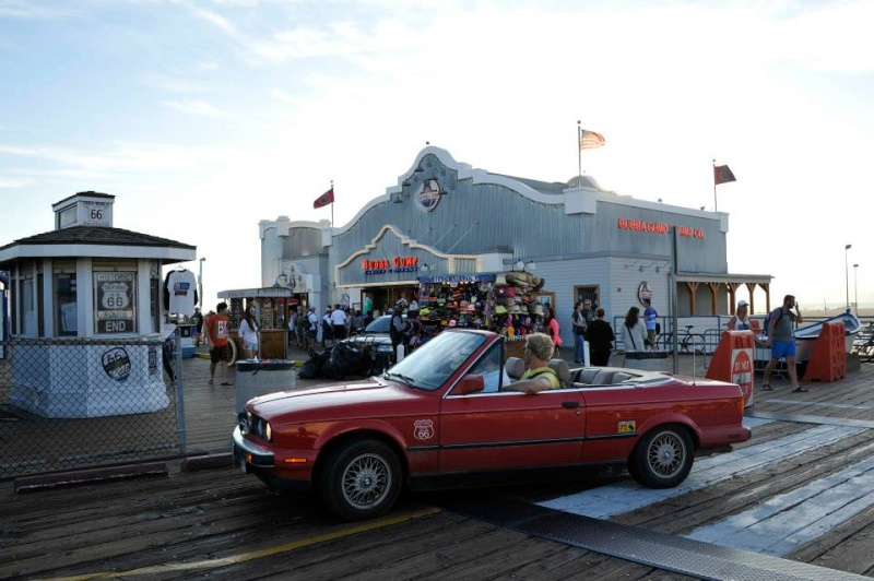 BMW Classic / Périple aux States  10544410