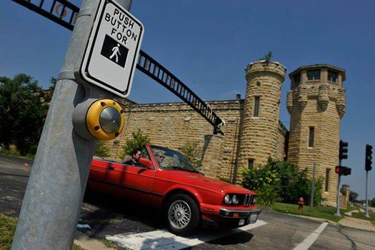 BMW Classic / Périple aux States  10561710