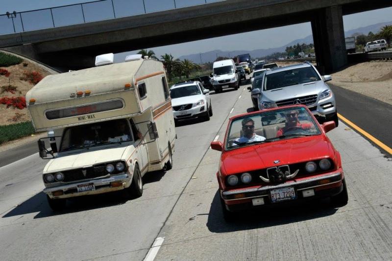 BMW Classic / Périple aux States  10568810