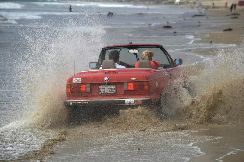 BMW Classic / Périple aux States  10592810