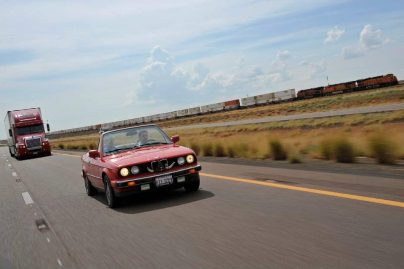 BMW Classic / Périple aux States  10609610