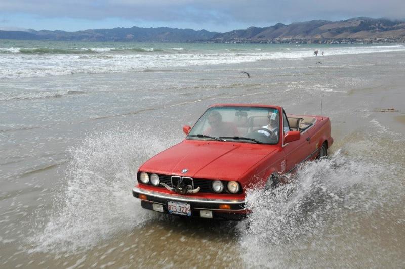 BMW Classic / Périple aux States  10628011