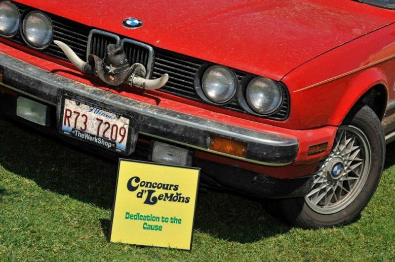 BMW Classic / Périple aux States  10628510