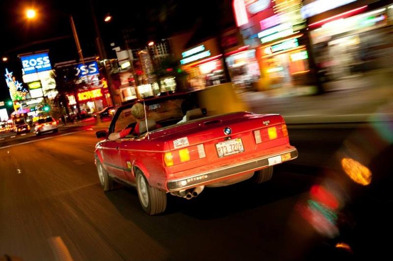 BMW Classic / Périple aux States  99507810