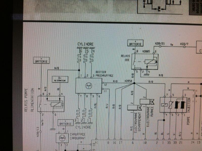 [ BMW E30 Touring 324TD an 1988 ] Consommation anormale de courant (résolu) Photo23