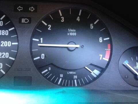 BMW E30 Cabriolet 325 i an 1987 ] Problème de ralenti - Page 3