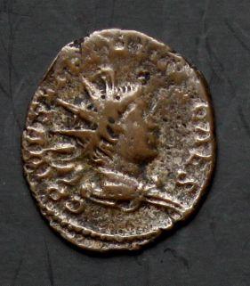 antoninien de Tetricus II Img_9510