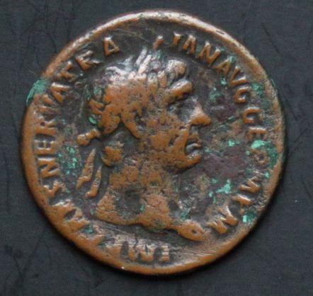 dupondius de Trajan Img_9514