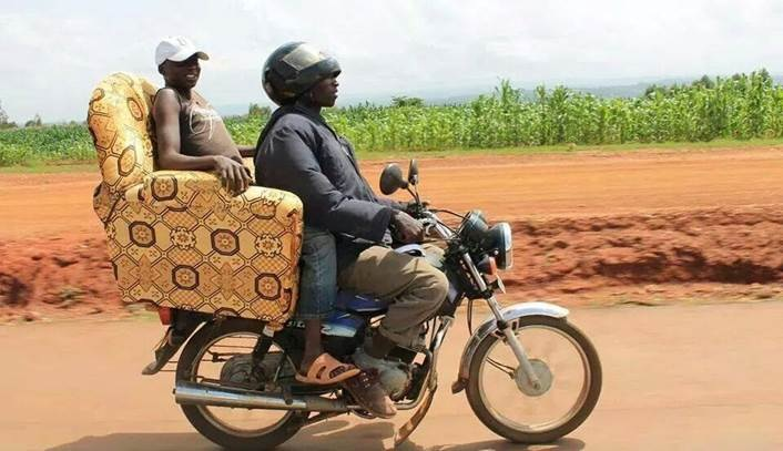 Transports insolites  210
