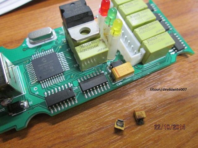Réparation interface OPCOM HS! Img_0910