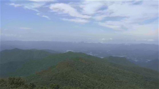 Камера на вершине горы Brasstown Bald - США (Камера обзорная. Вид превосходный.) Ee_z_e10