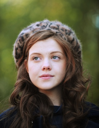 Lucy Pevensie, Narnienne 936ful12