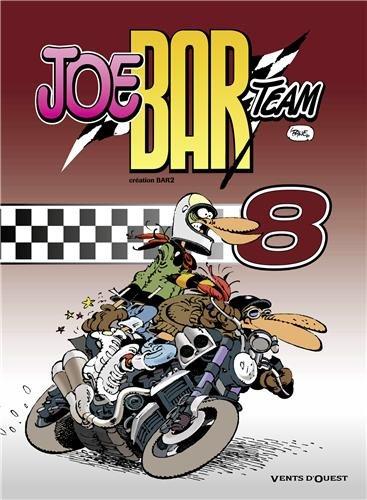 Joe bar 8  51o0sw11