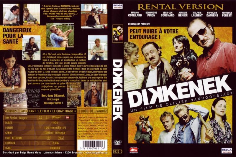 Musiques de films et passages marrants.... - Page 2 Dikken10