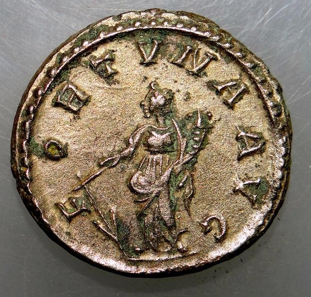 Monnaie de Postume ... Collection Esugenos Dsc00914