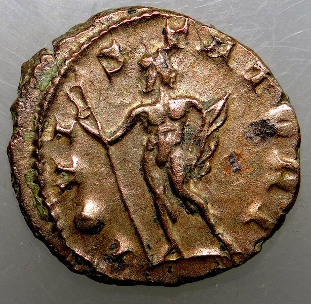 Monnaie de Postume ... Collection Esugenos Dsc00928