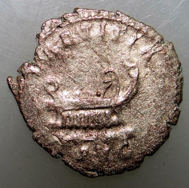 Monnaie de Postume ... Collection Esugenos Dsc00933