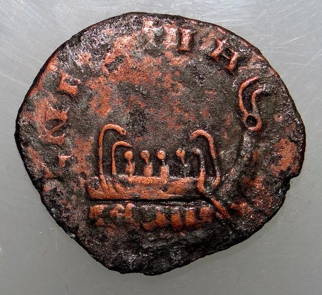 Monnaie de Postume ... Collection Esugenos Dsc00935