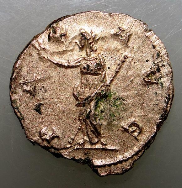 Monnaie de Postume ... Collection Esugenos Dsc00949