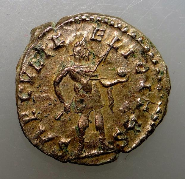 Monnaie de Postume ... Collection Esugenos Dsc00953