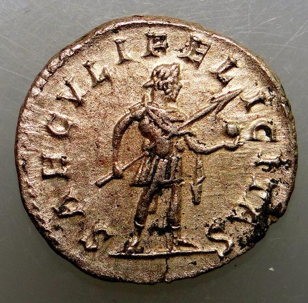 Monnaie de Postume ... Collection Esugenos Dsc00955