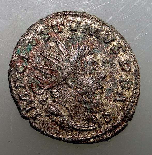 Monnaie de Postume ... Collection Esugenos - Page 2 Dsc01026