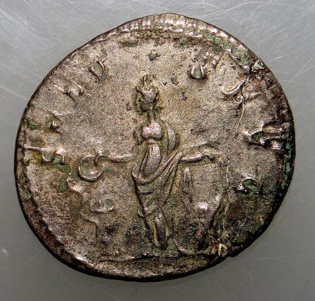 Monnaie de Postume ... Collection Esugenos Dsc01028