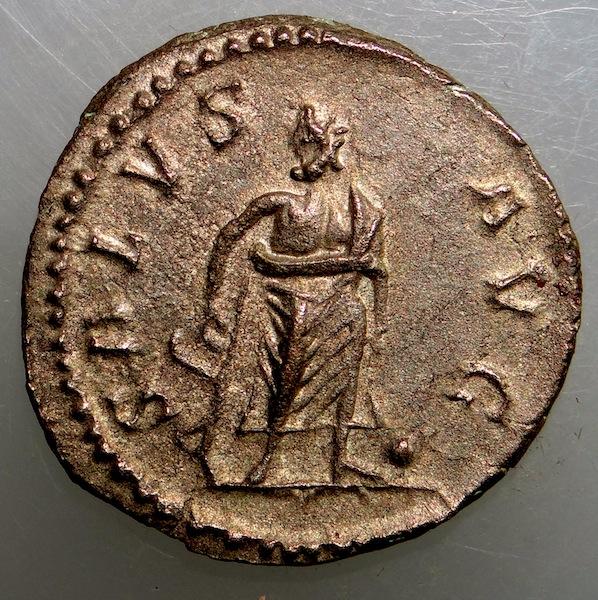 Monnaie de Postume ... Collection Esugenos Dsc01030