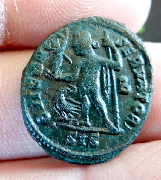 Collection Licinius 1er... Esugenos Dsc05411