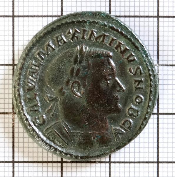 Collection Maximin II Daïa .... Esugenos Dsc05610