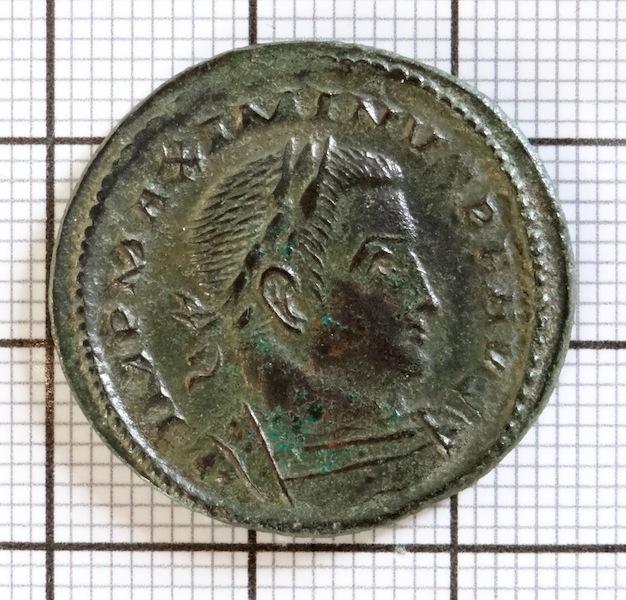 Collection Maximin II Daïa .... Esugenos Dsc05612