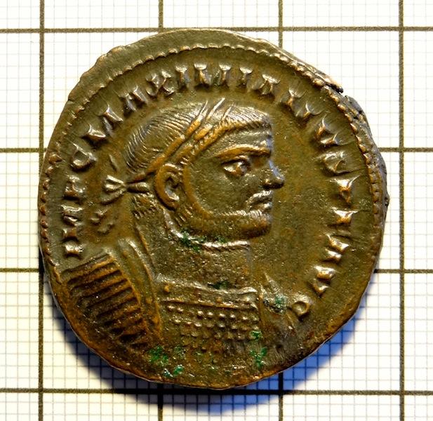 Collection Maximien Hercule .... Esugenos - Page 2 Dsc05622