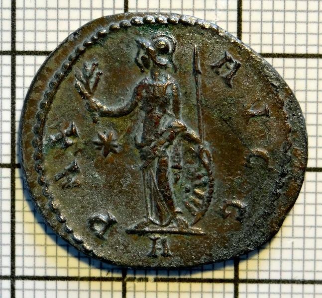 Collection Dioclétien ... Esugenos Dsc05632