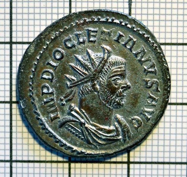 Collection Dioclétien ... Esugenos Dsc05635