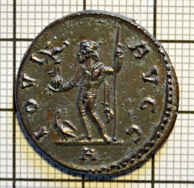 Collection Dioclétien ... Esugenos Dsc05638