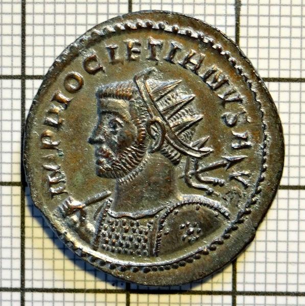 Collection Dioclétien ... Esugenos Dsc05643