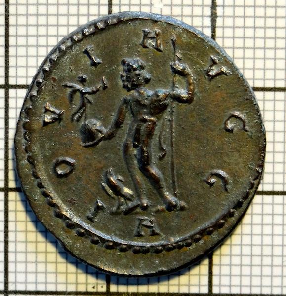 Collection Dioclétien ... Esugenos Dsc05644