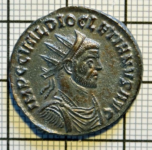 Collection Dioclétien ... Esugenos Dsc05657