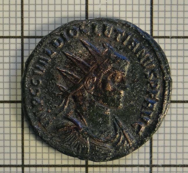 Collection Dioclétien ... Esugenos Dsc05663