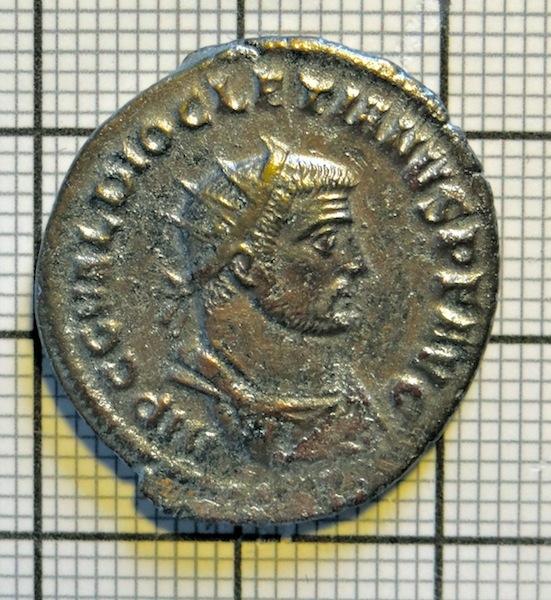 Collection Dioclétien ... Esugenos Dsc05666