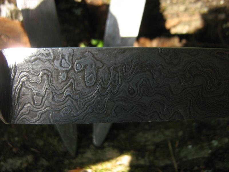 couteau de boucher en damas Img_0019