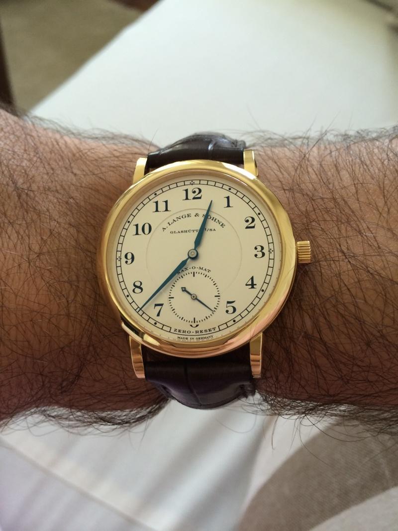 La montre du vendredi 18 juillet  2014 - Page 2 Photo13